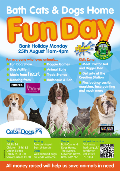 Claverton Down Cats And Dogs Home Bath